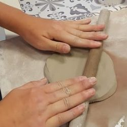 3526 - ART & BIEN ETRE au BLUE DREAM CANNES: yoga & céramique - 1
