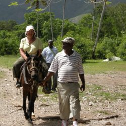3610 - Haïti en plein cœur - 1