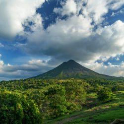 Costa Rica volcano-2355772