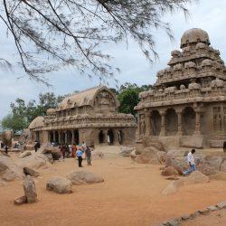 Découverte et sérénite en Inde du sud mahabalipuram-2779567