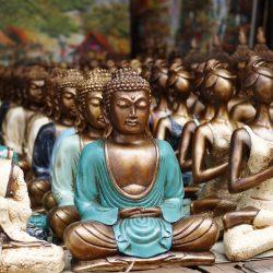 Safaris Yoga au coeur de l'Inde budha-4576733