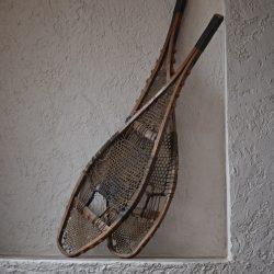 PROGRAMME QTOUCG RAQUETTE CHARTREUSE antique-snowshoes-2004237_1920