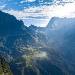 3666 - Réunion : Randonnées des cirques, forêts et pitons - 1