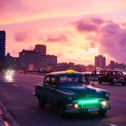 3580 - Cuba, une île hors du temps - 1