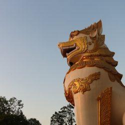 3638 - Légendes Birmanes - 1